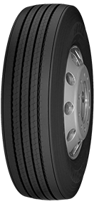 101ZL SPEC-2 Tires